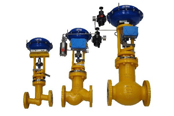 actuated chemical valves manufacturers