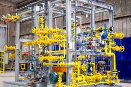 chlorine hazardous chemical valves