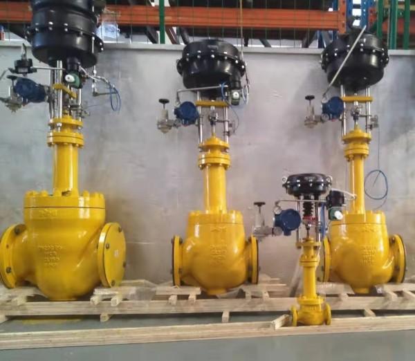 hazardous chemical valve-manufacturers
