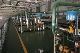 chlorine storage tanks application for hazardous chemical valves